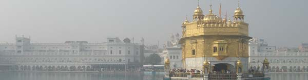 Amritsar Overland - Practical addresses and info for overland travellers